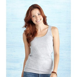 Dames Tanktop Softstyle