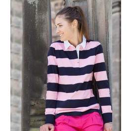 Woman's Rugby Shirt