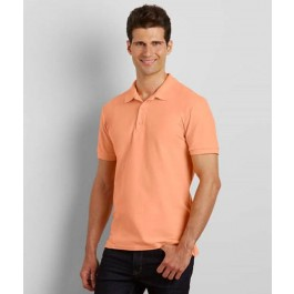 Polo Premium Cotton Double Pique SS for Him