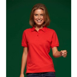 J&N Classic Polo Ladies