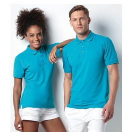 Dames Classic Slim Fit Polo Superwash® 60ºC