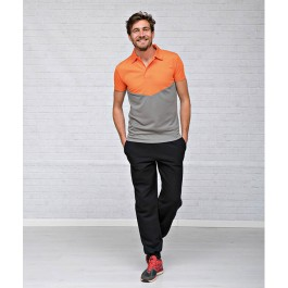 Polo Contrast Sport SS for Him