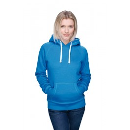 Dames superstar hooded sweater