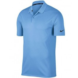Dri-Fit Victory Polo Solid Heren