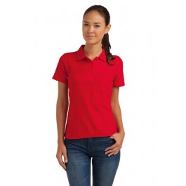 Stedman Polo SS for Her