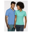 Women's Gots Organic Polo Shirt