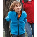J&N Junior Softshell Jacket