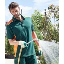 J&N Men's Workwear Polo Level 2
