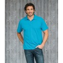 Basic Mix Polo SS for Him