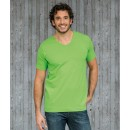 Lemon & Soda V-Neck SS for Him