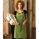 ´Colours´ Bib Apron With Pocket