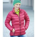 J&N Ladies' Winter Down Jacket