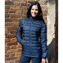 Urban Ladies' Ice Bird Padded jacket