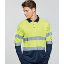 Polaris LS Safety Polo