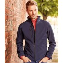 Russell Heren Softshell Jacket
