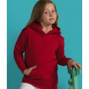 SG Kids' Hooded Sweatshirt