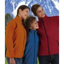 Valento Softshell Jack Horizon Kids