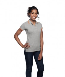 Women Polo Shirt Pasadena