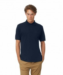 B&C Safran Pocket Polo