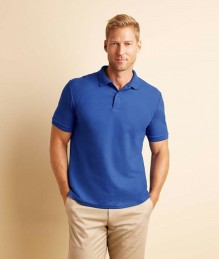 Polo Dryblend Double Piqué SS for Him