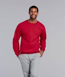 Sweater Crewneck Heavyblend