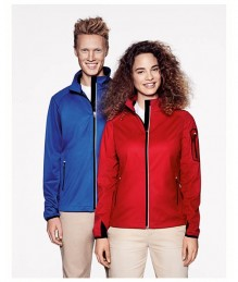 Women's Light Softshell Sidney Jacket
