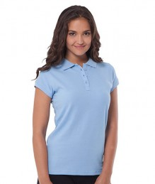 Dames Polo Regular
