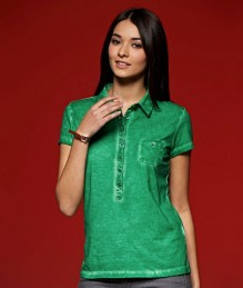J&N Ladies' Gipsy Polo