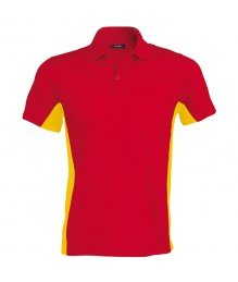 Red - Yellow