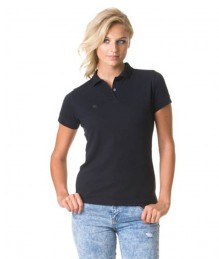Basic Mix Polo SS for Her