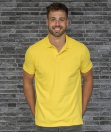 Lemon & Soda Polo Jersey SS for Him