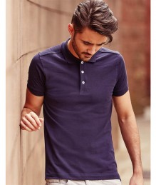 Men's Stretch Polo