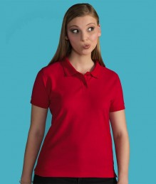 SG Ladies' Poly Cotton Polo
